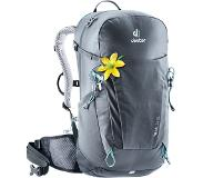 Deuter Rugzak Deuter Trail 24 SL Graphite Black