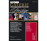 Ilford Prestige Smooth Pearl pak fotopapier Parel