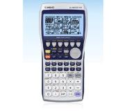 Casio FX-9860GIISD calculator Pocket Grafische rekenmachine Blauw, Wit