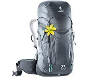 Deuter Backpack Deuter Trail Pro 34 SL Graphite Black