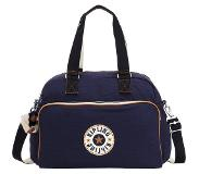 Kipling July Weekendtas active blue bl Weekendtas