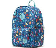 Parkland Bayside Backpack abstract Multicolor