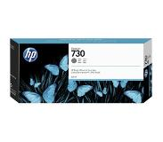 HP 730 300 ml Gray P2V72A
