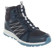 The North Face Wandelschoen The North Face Men Low fastpack II Mid GTX Urban Navy High Rise Grey-Schoenmaat 43 (UK 9)
