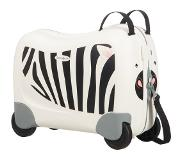 Samsonite Dream Rider Zebra Zeno