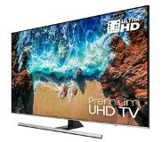 "Samsung Series 8 UE82NU8000LXXN LED TV 2.08 m (82"") 4K Ultra HD Smart TV Wi-Fi Black"