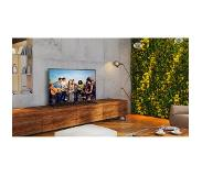 "Samsung UE65NU7020W LED TV 165,1 cm (65"") 4K Ultra HD Smart TV Wi-Fi Zwart"