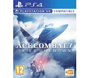 Namco Bandai Games Ace Combat 7 - Skies Unkown | PlayStation 4