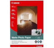 Canon MP-101 A4 Paper/photo 50sh