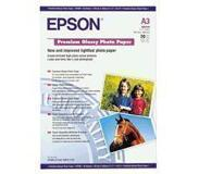 Epson SO41315 Premium Glossy Photo Paper A3