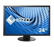 Eizo Flexscan/24 Inch Widescreen/1920x 1200/Black/IPS/14ms