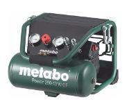 Metabo Compressor Power Power 250-10 W OF