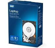 Western Digital WD Laptop Mainstream - 1TB
