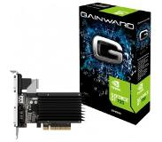 Gainward GeForce GT730 2GB 64bit DDR3 SilentFX