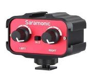 Saramonic SR-AX100 Universal Audio Adapter