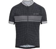 Vaude Cyto Jersey Heren, black M 2019 Wielershirts