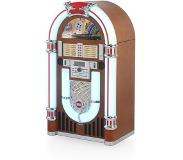 Ricatech RR3100BT, Jukebox LED