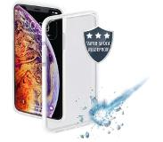 Hama 185151 Cover Protector voor Apple iPhone X Plus, wit