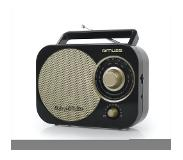 Muse Radio M055RB