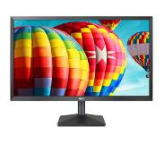 LG 24i Full HD AMD FreeSync 75Hz IPS LED Monitor