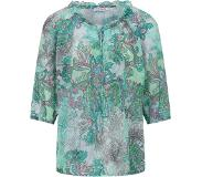 Betty Barclay Blouse met 3/4-mouwen
