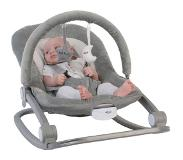 Bo Jungle B-Rocker Grey (0 - 18kg)