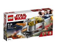 LEGO Star Wars Honey Jar pod 75176