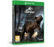 Koch Jurassic World Evolution - Xbox One