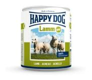 Happy Dog Happy Dog Lamm Pur - lamsvlees - 6x800g