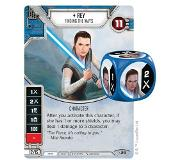Fantasy Flight Games Star Wars Destiny - Rey Starter Set