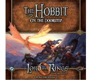 Fantasy Flight Games The Lord of the Rings The Card Game - The Hobbit: On the Doorstep
