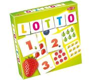 Tactic Fruit & Nummers Lotto