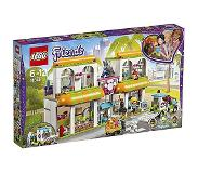 LEGO Heartlake City Huisdierencentrum Lego 41345 Per stuk
