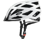 Uvex I-VO Cycling Helmet - White - S