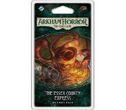 Fantasy Flight Games Arkham Horror LCG - The Essex County Express - Mythos Pack