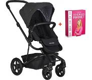 Easywalker Harvey2 Kinderwagen - Night Black
