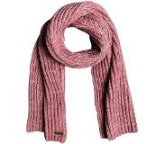 Roxy Let It Snow Scarf withered rose Koko Uni