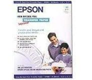 Epson S041154 iron-on-transfer paper | 10 vel