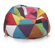 Bomba Chill zitzak multi colour