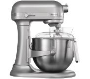 KitchenAid professionele mixer 6,9ltr