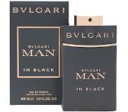 Bvlgari Man in Black - 100 ml - Eau de Parfum