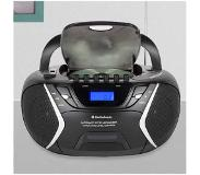 Audiosonic CD-1596 CD radio
