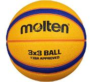 Molten OFFICIAL 3x3 Outdoor Basketbal