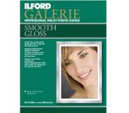 Ilford 2001721, Smooth Gloss A4, 100 vel