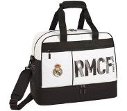 ALPEXE Real Madrid sporttas wit 48 x 38 x 27 cm