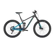 "Marin B17 2, grey M | 42cm (27.5+"") 2019 Cross country & Race Fully's"