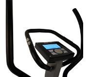 Focus fitness Fox 5 HRC Magnetic cross trainer Zwart, Grijs