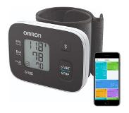 Omron RS3 Intelli IT polsbloeddrukmeter (2019)