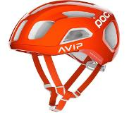 POC Fietshelm POC Ventral Air Spin Zink Orange Avip-50 - 56 cm
