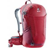 Deuter Backpack Deuter Futura 28 Cranberry Maron